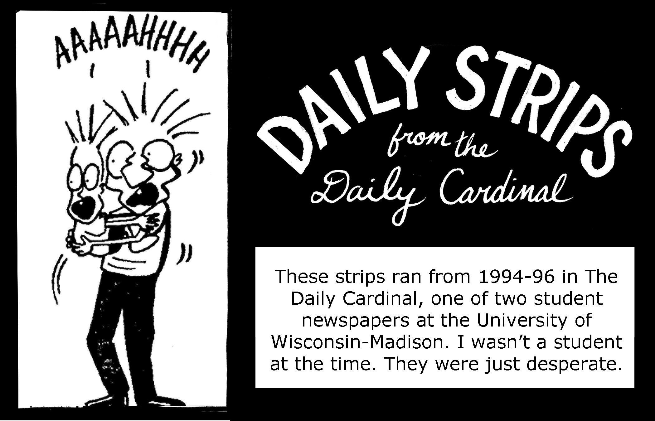 Daily Strips